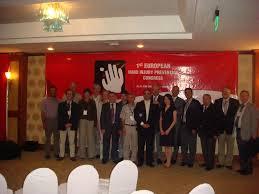 1st European Hand Injury Prevention Congress