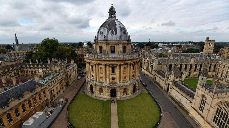 19 – 20 September 2016 Oxford, UK