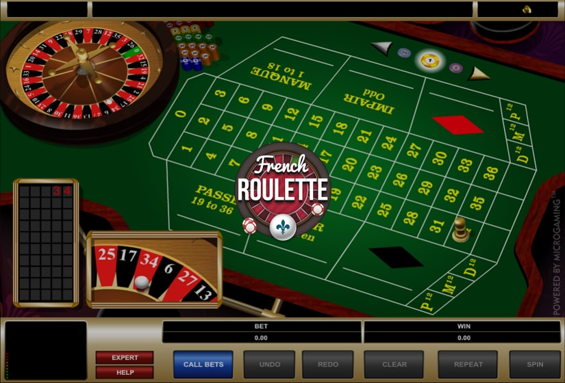 Features of roulette Premier gameplay